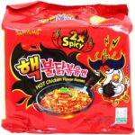 Samyang Nuclear 2X Spicy Chicken Ramen 5