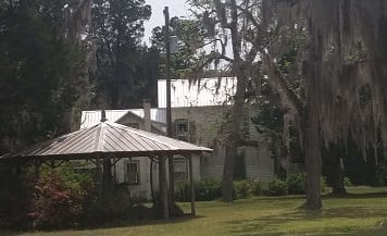 Rosewood FL John Wrights Home