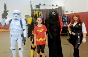 Kilo Reno Star Wars