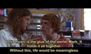 Empire Records Music