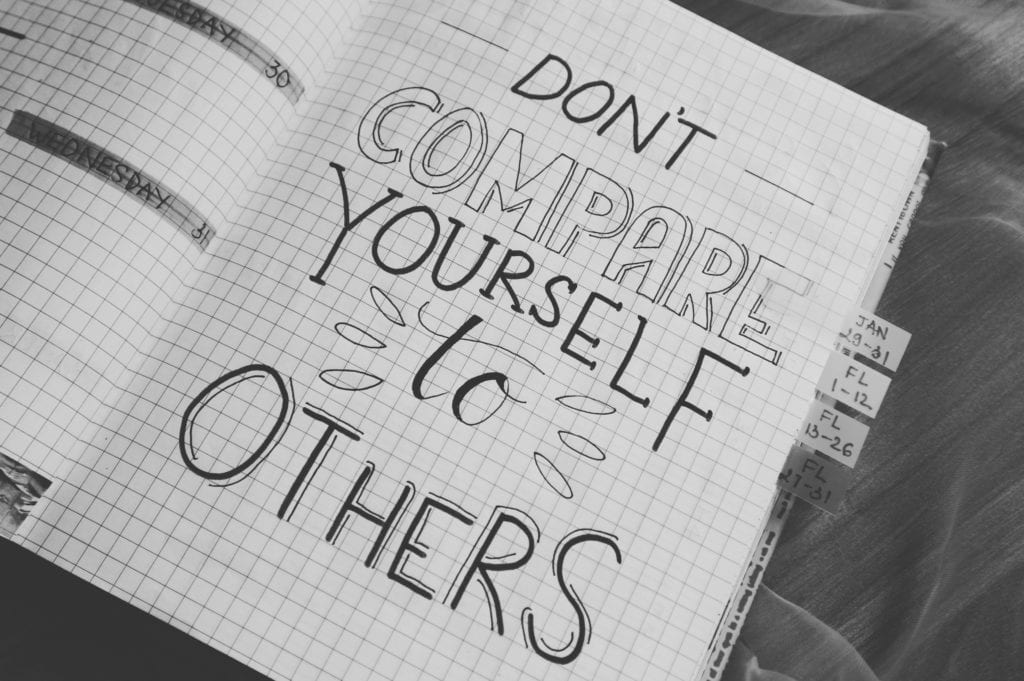 dont-compare-yourself-to-others