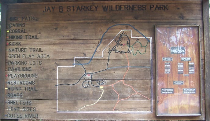 Starkey Park Top 5 things to do in Pasco County Florida